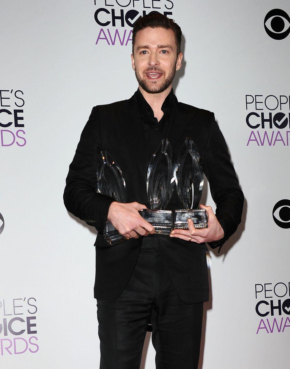 People's Choice Awards 2014: победители и церемония награждения - фото №2