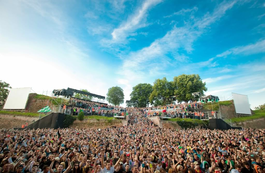 Самые громкие мировые фестивали лета 2013 - фото №4