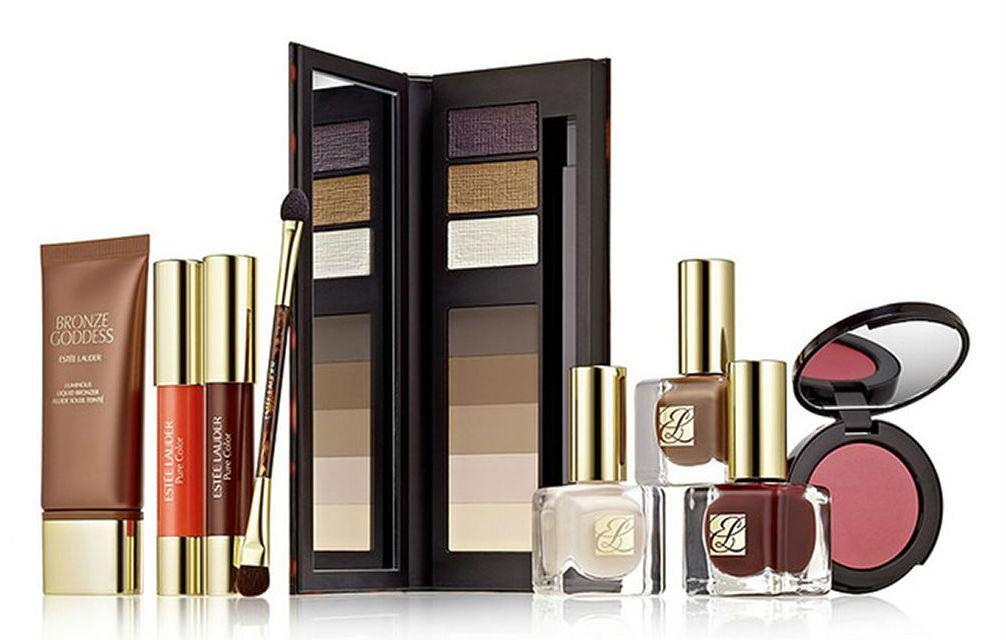 Обзор летних коллекций макияжа от известных брендов - фото №10