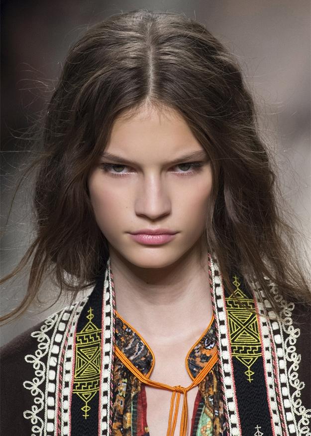 Растрепанная укладка как главный hair-тренд этого лета (+ПОДБОРКА СРЕДСТВ) - фото №5