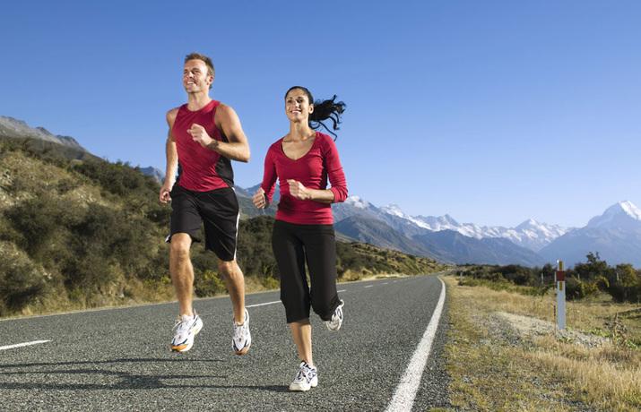 Как сделать бег приятным: 7 идей - фото №2
