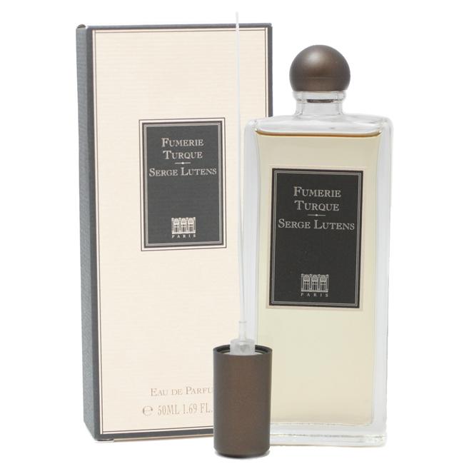 Ароматы весны 2015: женский парфюм с нотами табака - фото №4