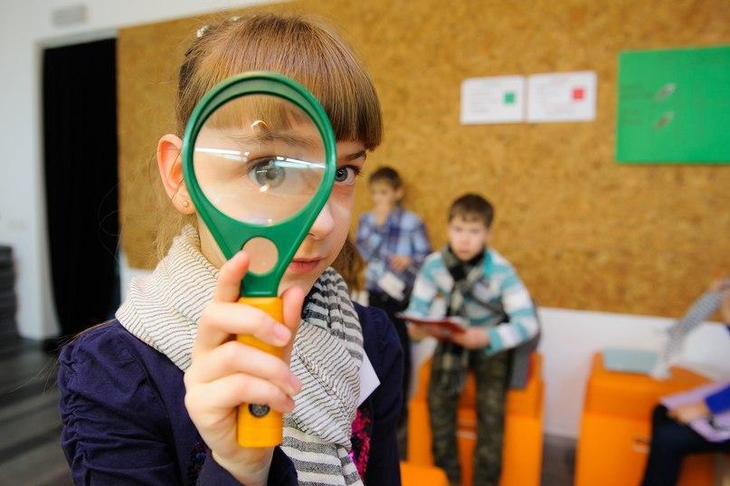 Чем занять детей во время каникул в Киеве - фото №3