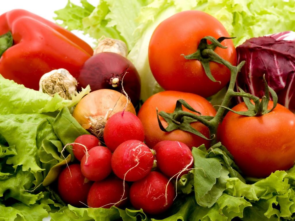 Пять модных диет весны 2014 - фото №5