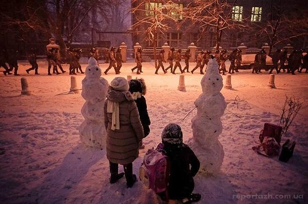 Где и как в Киеве провести выходные 18-19 января 2014 - фото №5