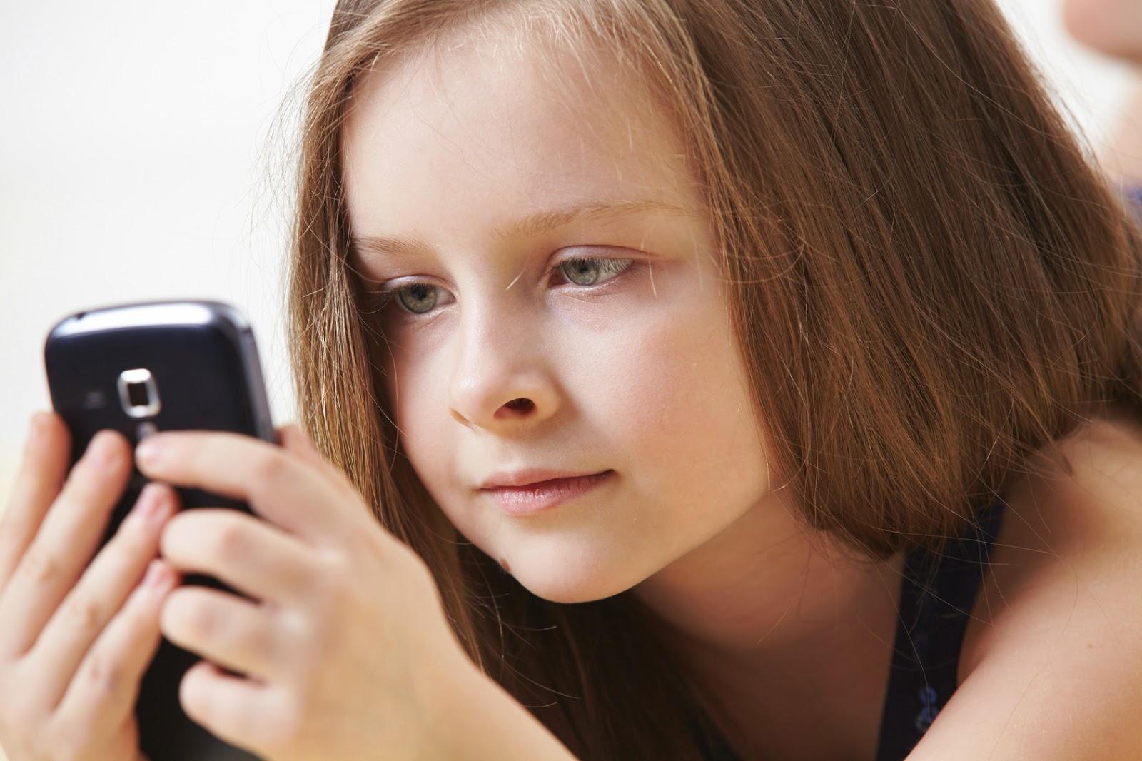 Влияние гаджетов на ребенка: мнение специалиста - фото №2