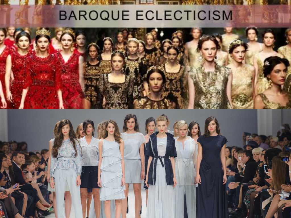 Что будет модно в ближайшие три года - фото №1