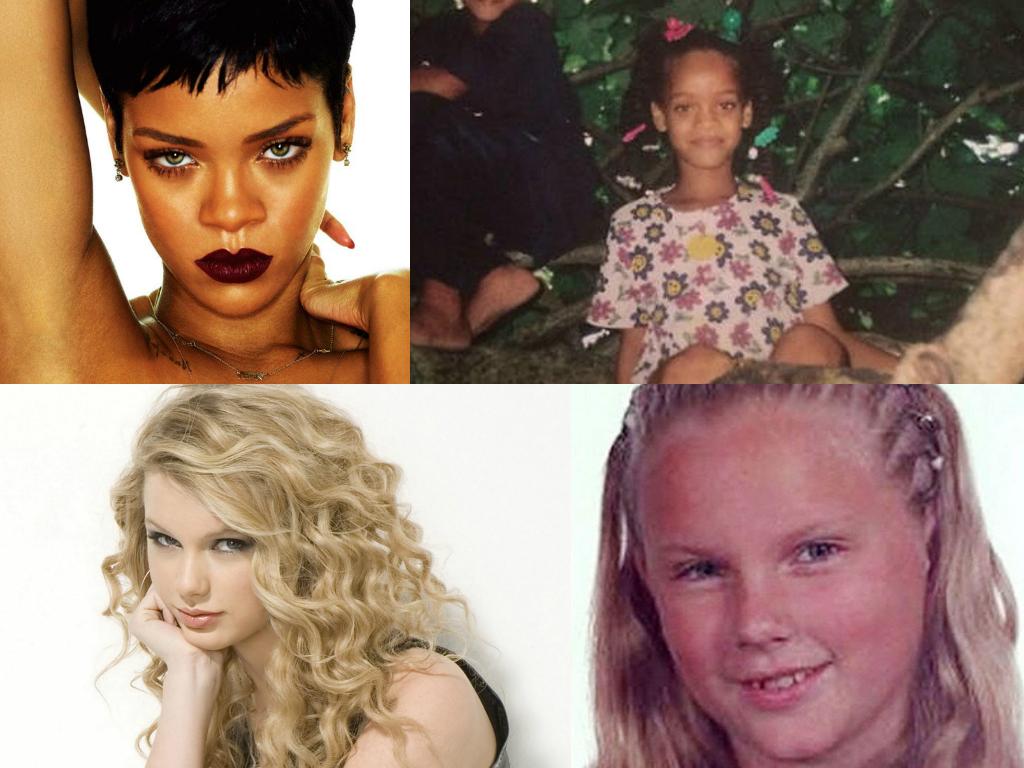 Почему звезды публикуют детские фото по четвергам - фото №1