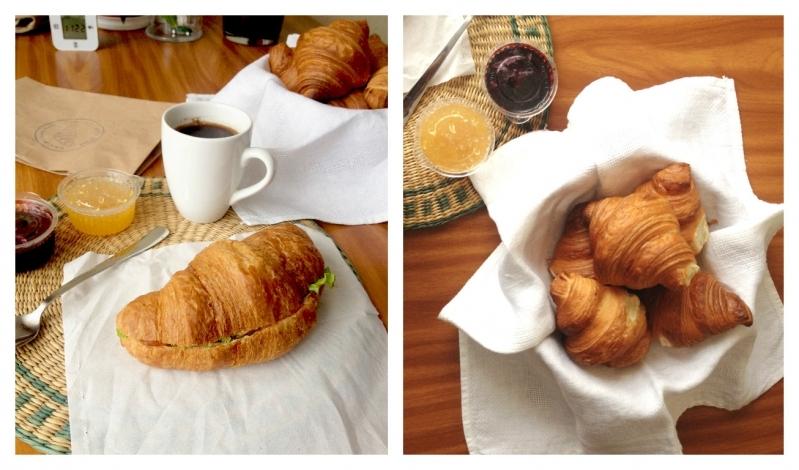 Где позавтракать в Киеве: ленивый завтрак или доставка на дом. Holiday edition - фото №5
