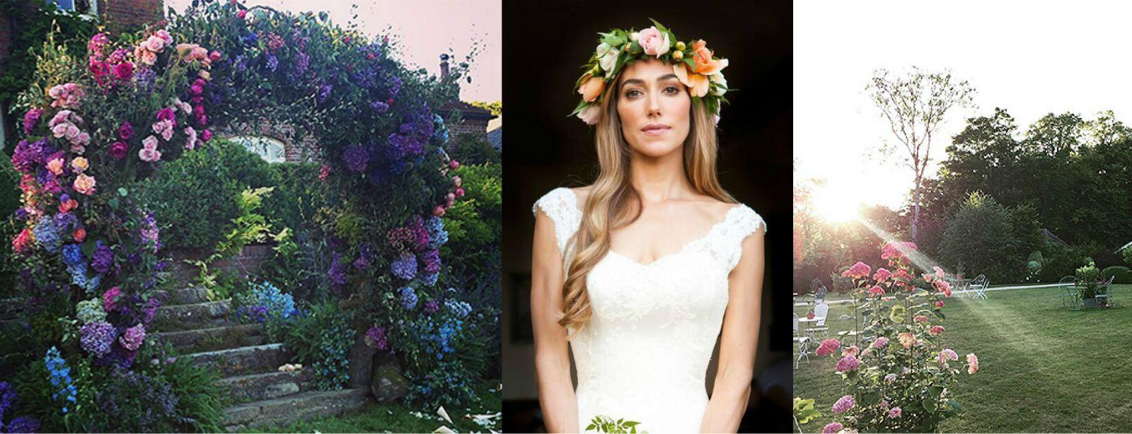 Самая голливудская свадьба года: бывший муж Мадонны женился третий раз - фото №9