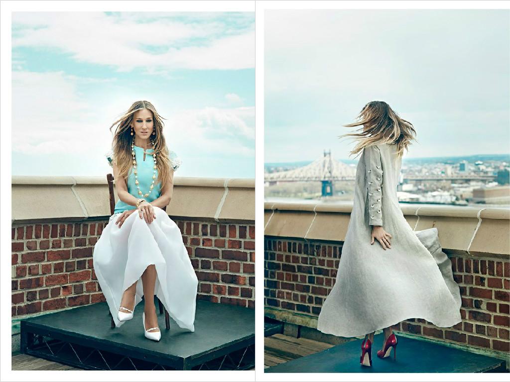 Fashion in the big city: где в Киеве искать Нью-Йорк - фото №3
