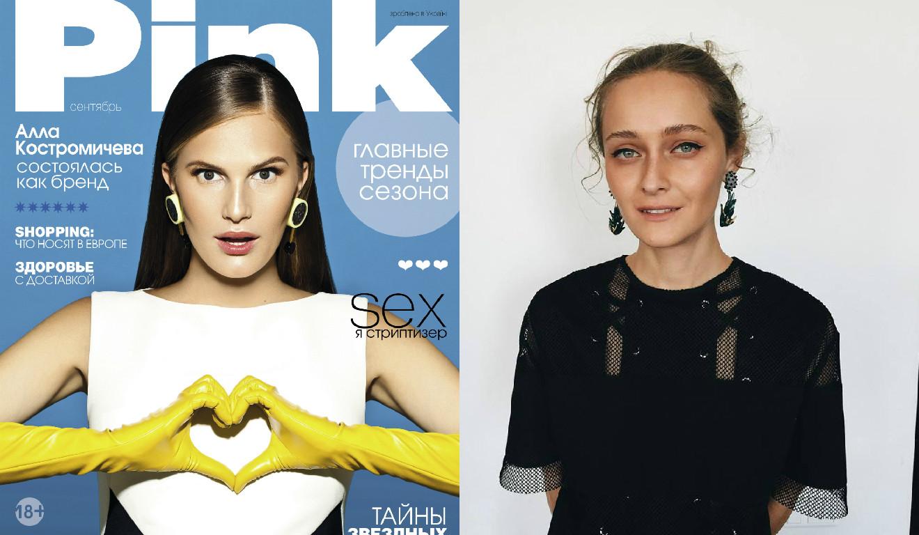 Что висит в шкафу у главной модницы страны: выбор Дарьи Шаповаловой - фото №1