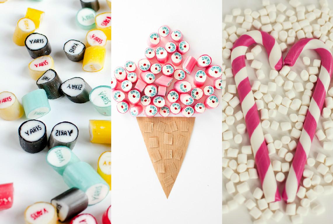 Как превратить любовь к конфетам в бизнес - фото №6