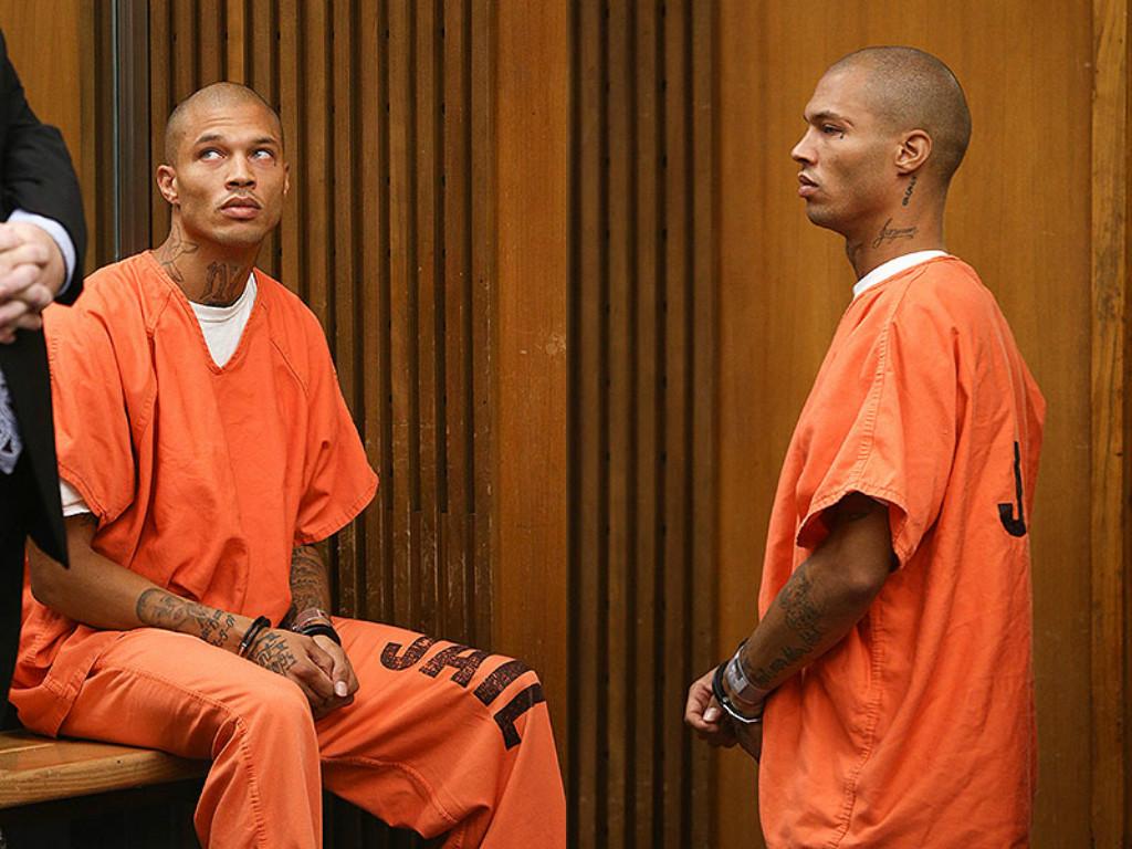 Красота – это не преступление: как заключенный из тюрьмы попал в модельный бизнес - фото №1