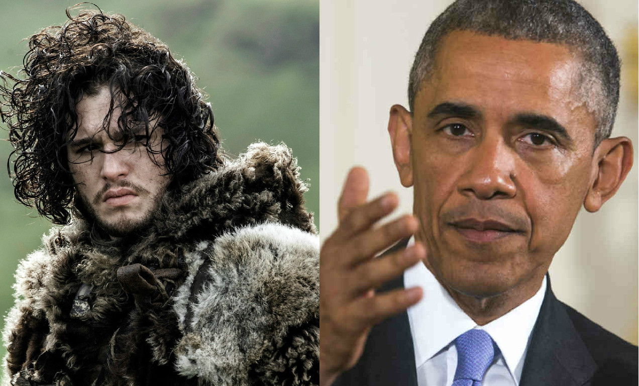 Игра престолов: 26 номинаций на Эмми 2015 и реакция Барака Обамы - фото №3
