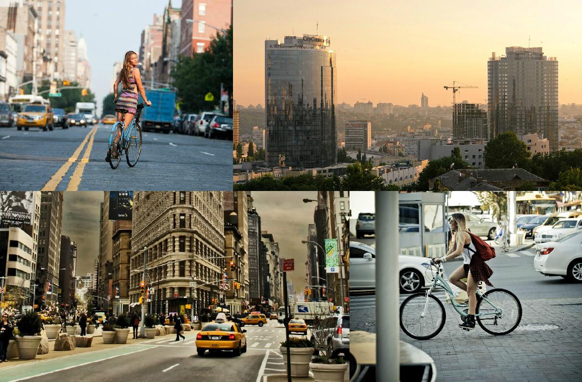 Fashion in the big city: где в Киеве искать Нью-Йорк - фото №1