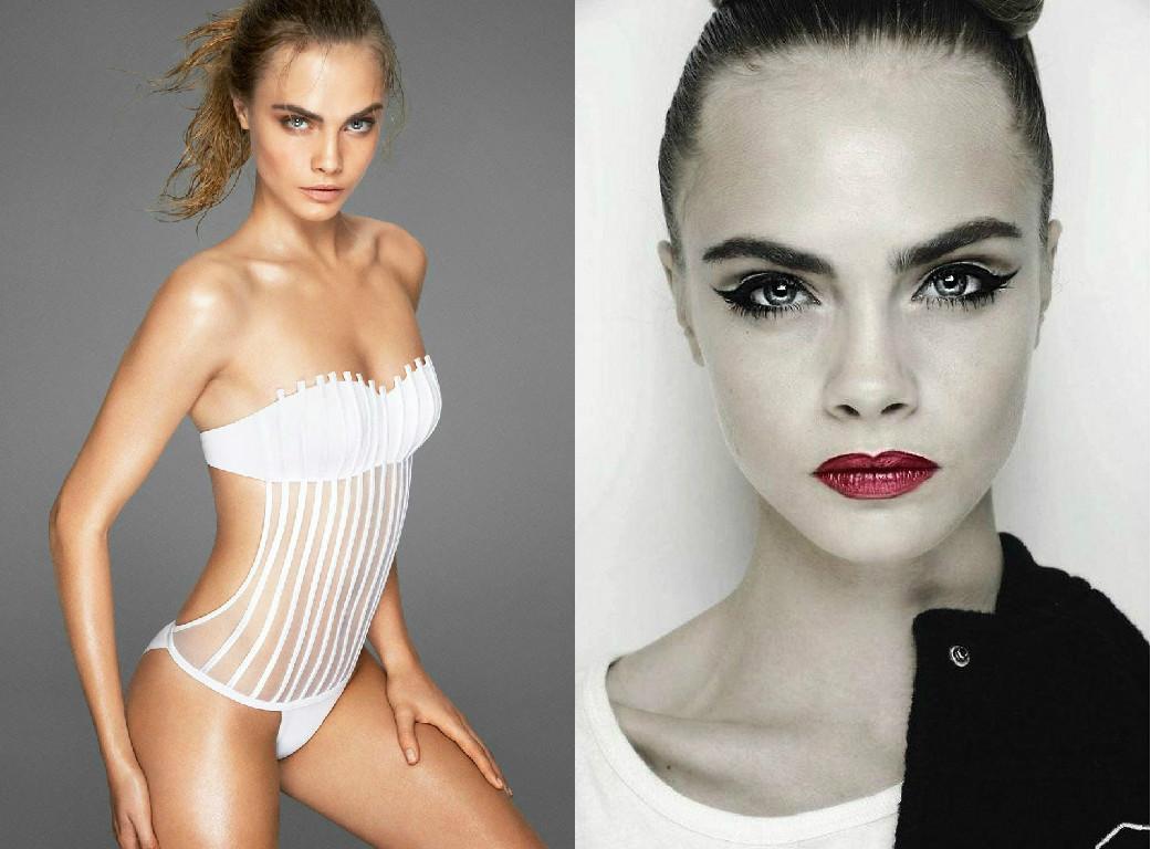 Скандальное интервью: Кара Делевинь честно рассказала, почему ушла из модельного бизнеса - фото №7