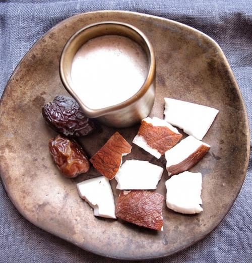 Как сделать кремовое кокосовое молочко твоей мечты в домашних условиях - фото №2