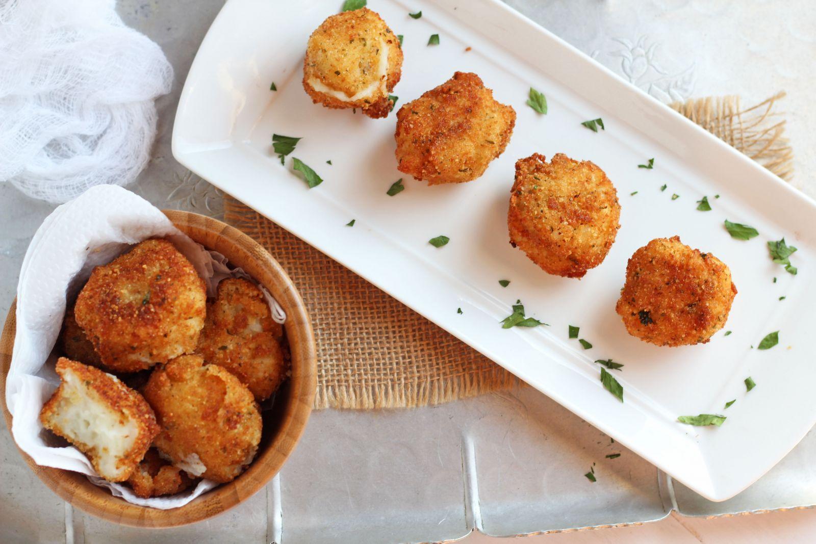 Меню на пост 2016: как приготовить аппетитные картофельные котлеты без мяса - фото №3