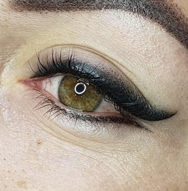 Все, что необходимо знать про перманентный макияж: вопросы безопасности, виды татуажа, противопоказания (ЧЕСТНОЕ ИНТЕРВЬЮ С МАСТЕРОМ) - фото №3