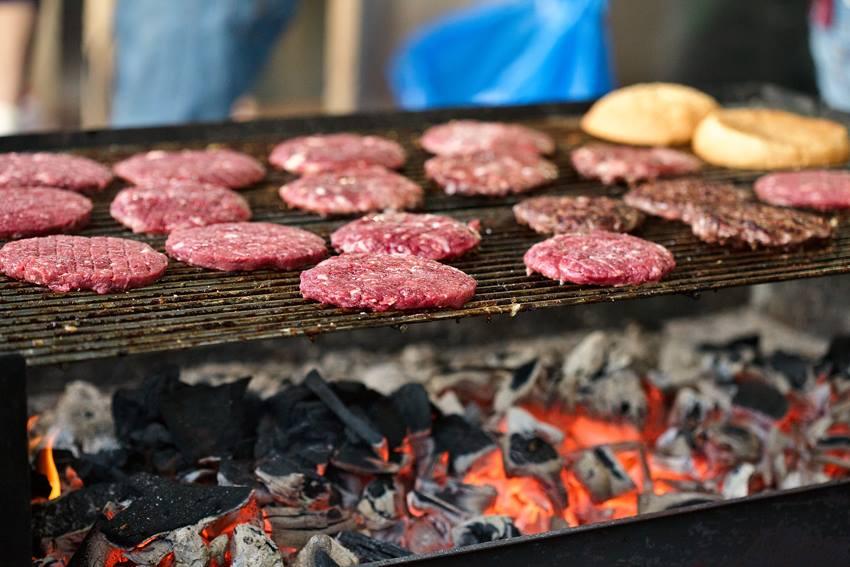 Фестиваль уличной еды 14-15 июня: гид по празднику - фото №5
