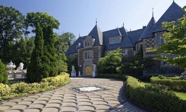 """Шикарный дом из фильма """"Великий Гэтсби"""" продается за 85 миллионов долларов (ФОТО) - фото №1"""