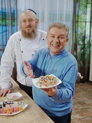 Психологическая кулинария: как научиться готовить для тех, кого вы любите - фото №2