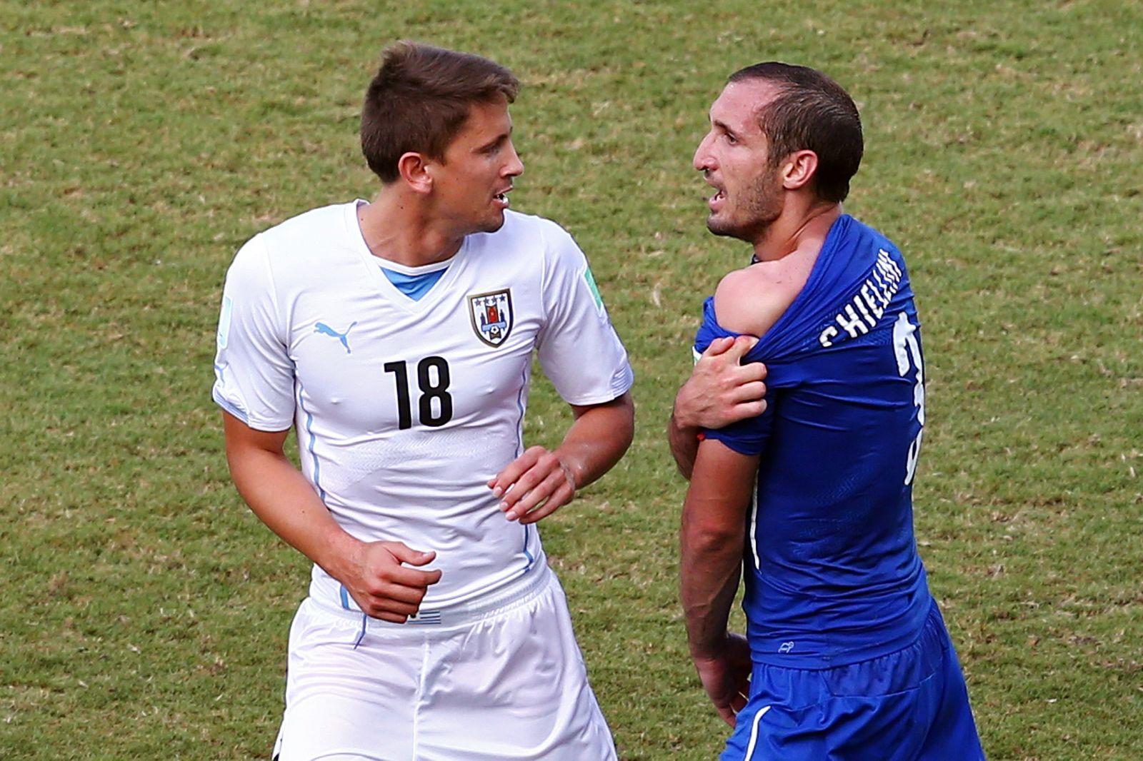 Яркие игроки Чемпионата мира по футболу 2014 - фото №7