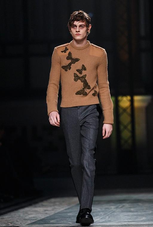 Новая мужественность: главные образы Недели мужской моды в Лондоне
