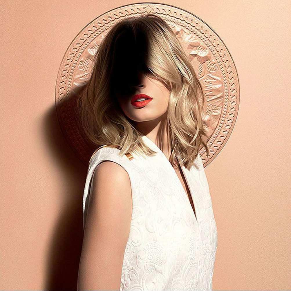 Обзор летних коллекций макияжа от известных брендов - фото №3