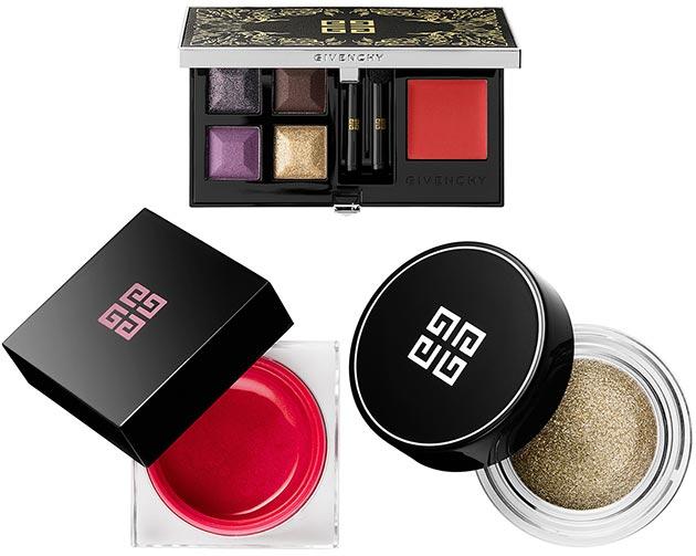 Осенние коллекции макияжа от известных брендов - фото №16