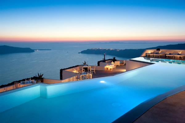 Где провести медовый месяц летом - фото №1