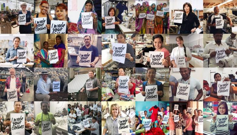 Кто сделал твою одежду: простые шаги к устойчивому образу жизни и где в Украине найти этичные бренды одежды
