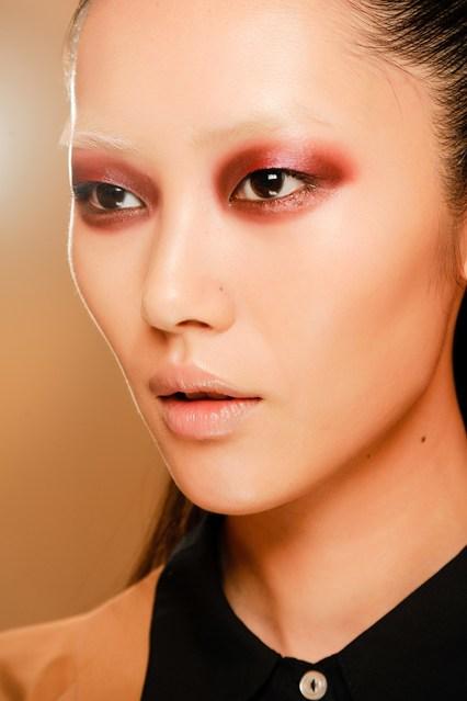 Модный макияж сезона осень 2013 - фото №4