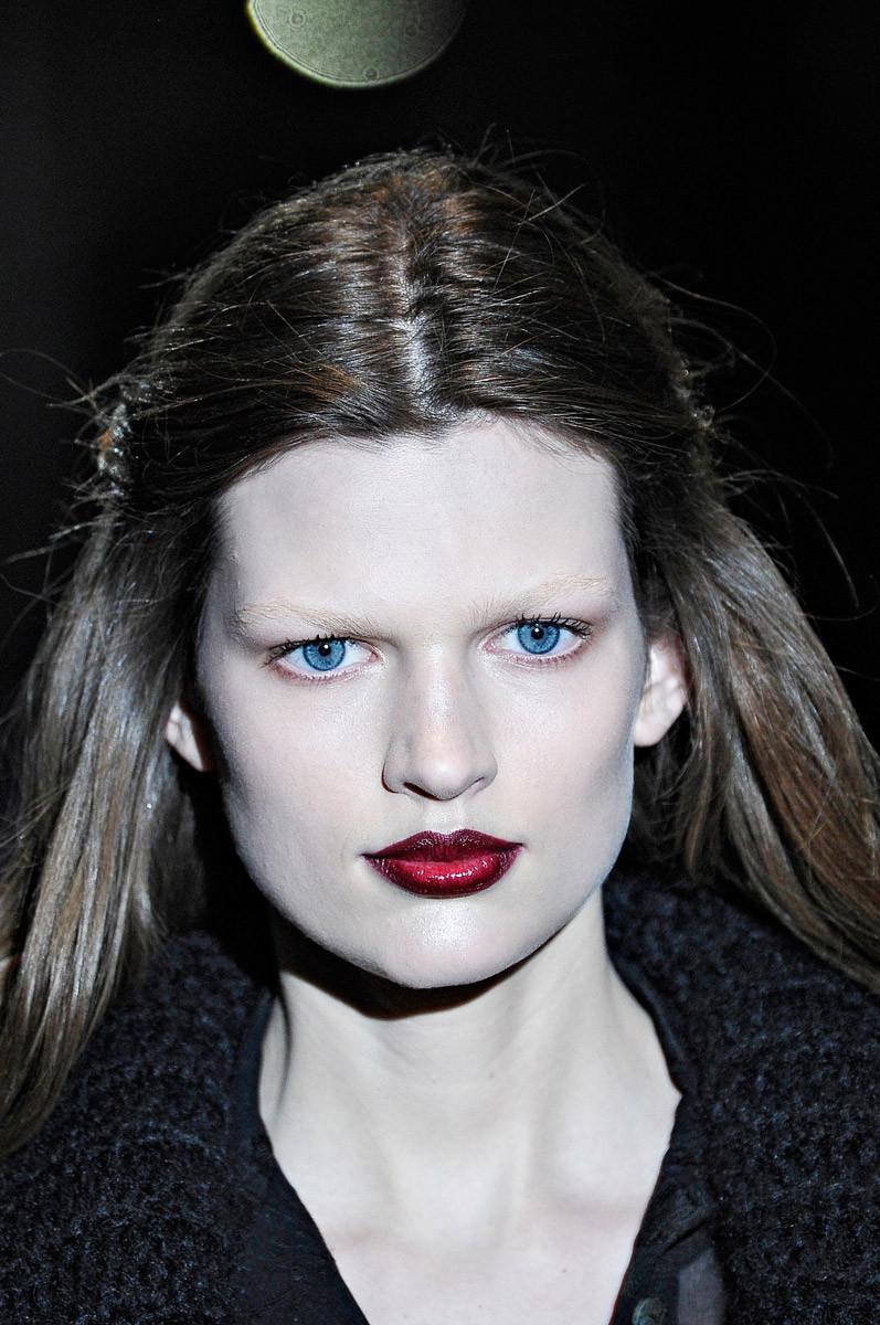 Тренд в макияже: эффект деграде - фото №1