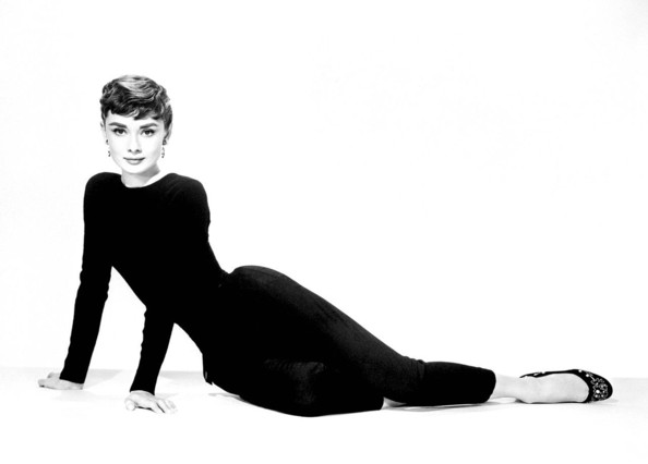 Как держать себя в форме в стиле звезд старого Голливуда - фото №2