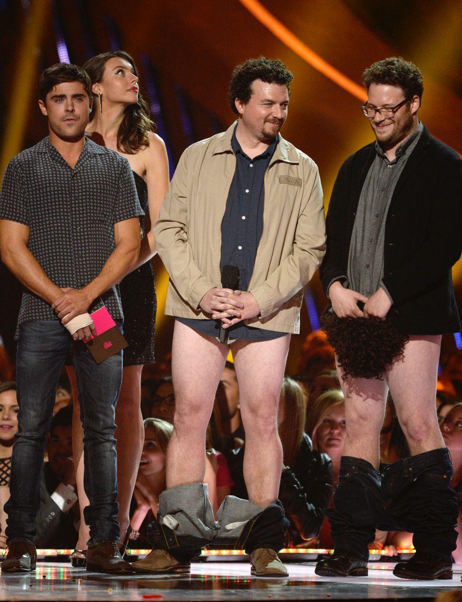 MTV Movie Awards 2013: красная дорожка и победители - фото №11