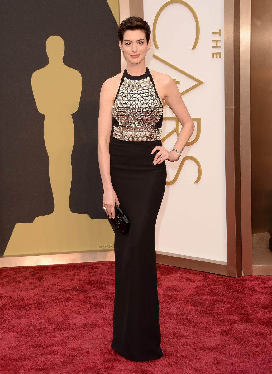 Прямая трансляция церемонии Оскар 2014 - фото №60