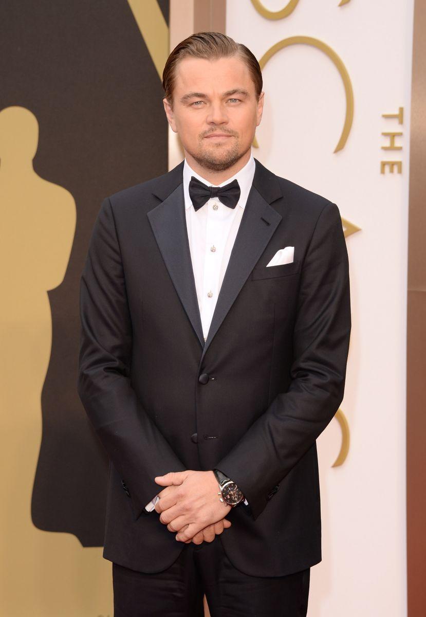Прямая трансляция церемонии Оскар 2014 - фото №56