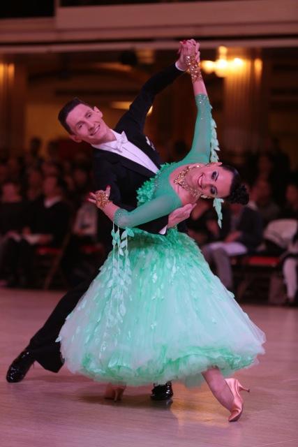 Секреты красоты чемпионки Украины по бальным танцам Лилии Гладюк - фото №1