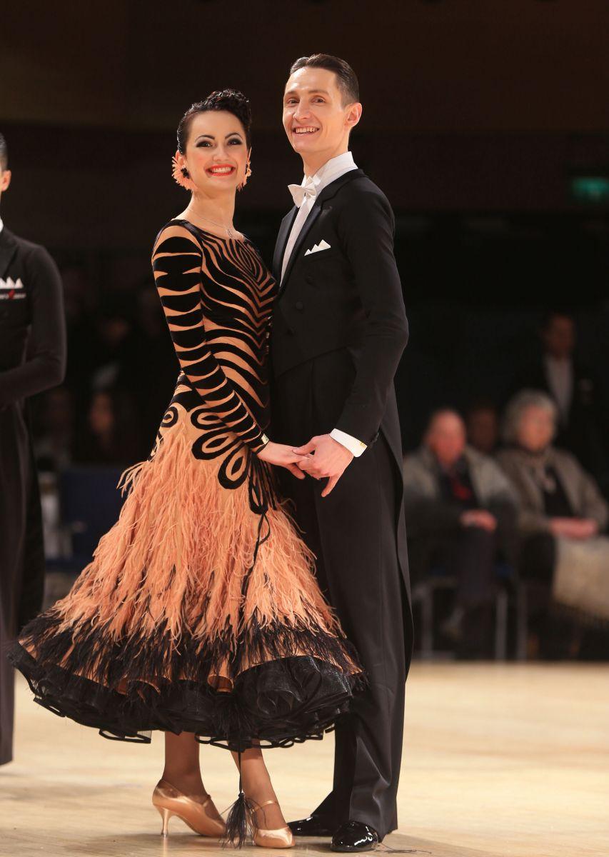 Секреты красоты чемпионки Украины по бальным танцам Лилии Гладюк - фото №2
