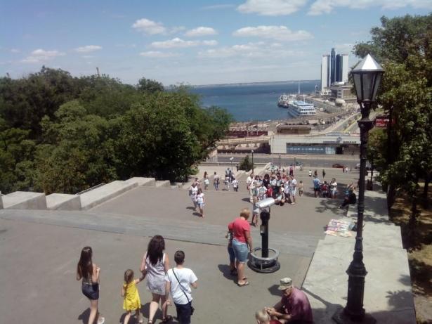 Куда отправиться на прогулку в Одессе: места, в которых должен побывать каждый - фото №1