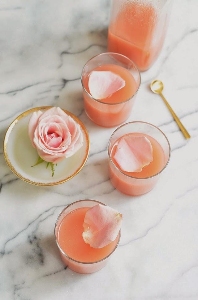 Как вынести абсолютную выгоду с праздника: роза в кулинарии - фото №4