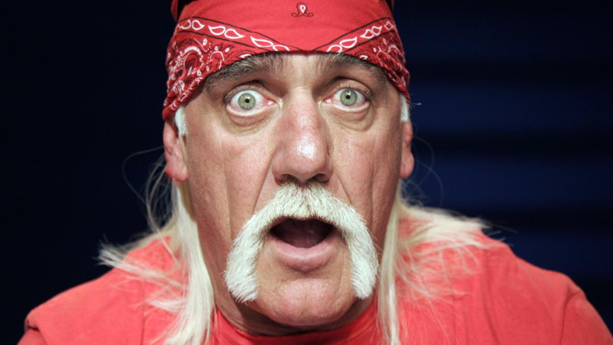 Халк Хоган (Hulk Hogan) - фото №4