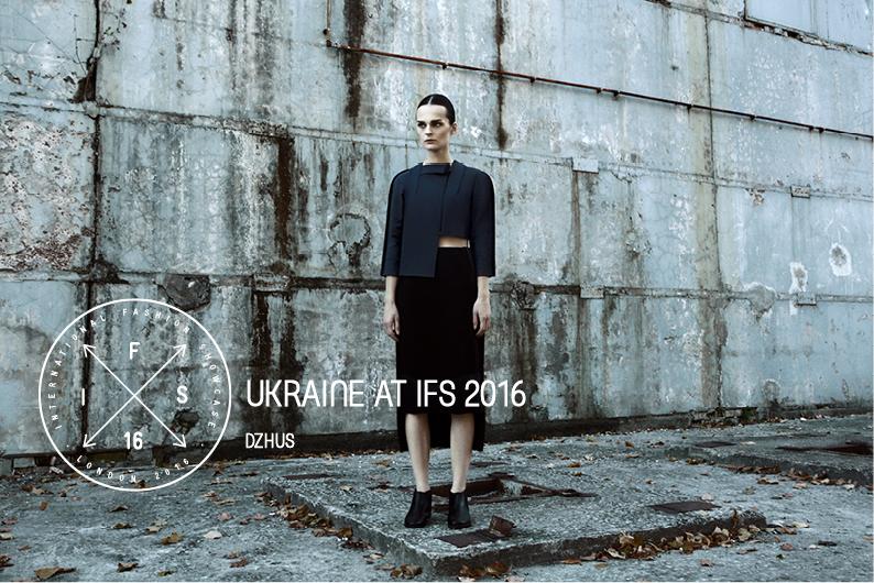 Наши в Лондоне: Ukrainian Fashion Week представит украинских дизайнеров Неделе моды в Лондоне