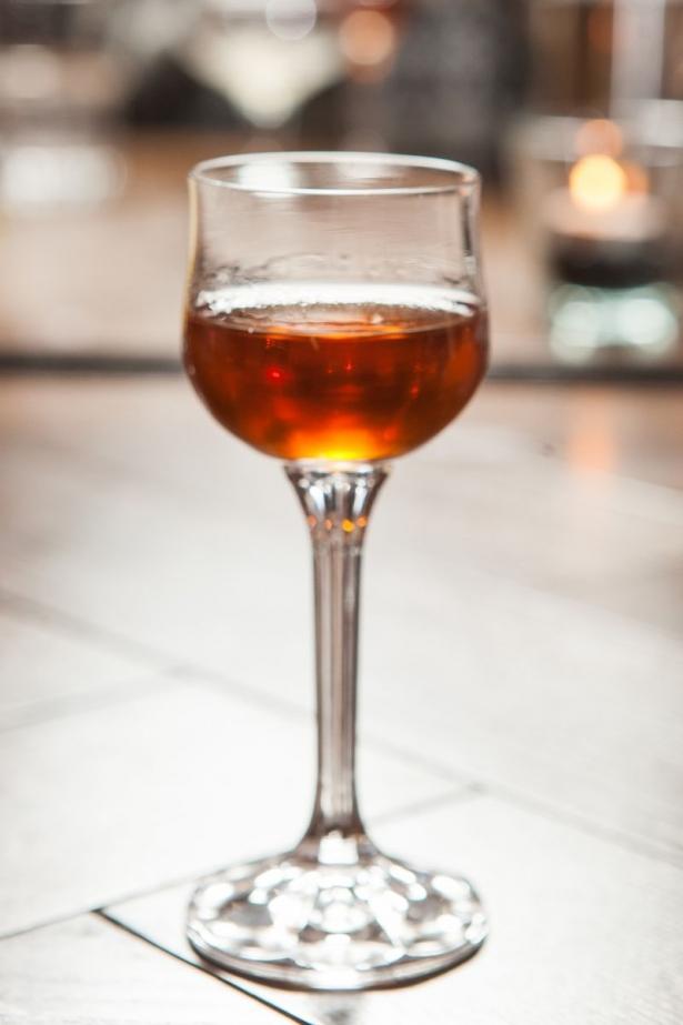 Беседа с барменом: как правильно пить алкоголь и что должно быть в домашнем баре - фото №17