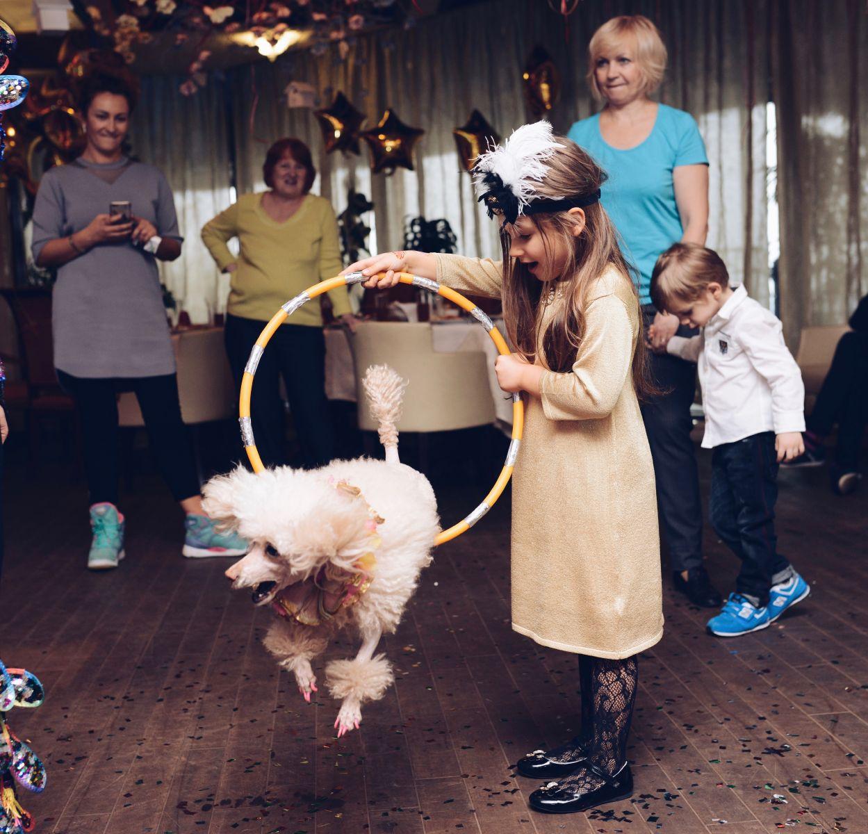 LOBODA отпраздновала день рождения дочки в стиле Гэтсби - фото №3