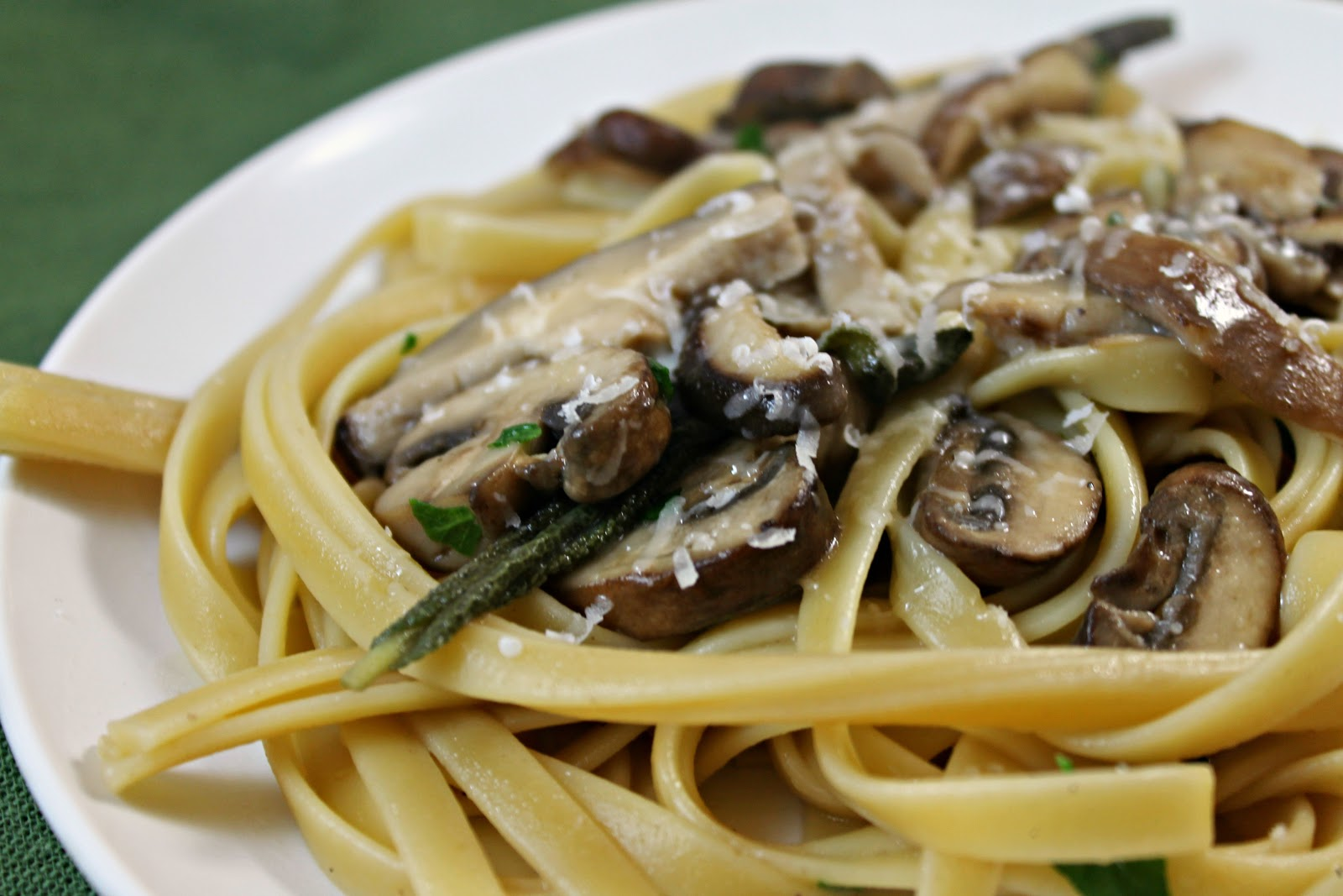 Вкусные рецепты с грибами - фото №3
