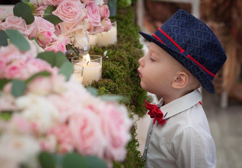 Лучшие способы развлечь детей на свадьбе - фото №2