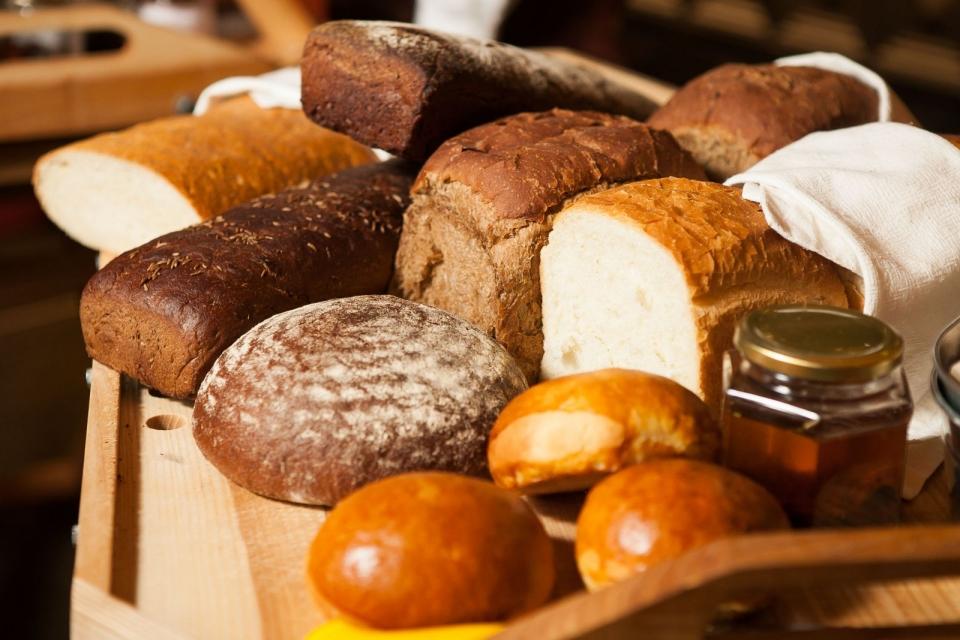 Ресторан с особенной историей и неординарными украинскими блюдами, в который можно зайти только по паролю: «Остання Барикада» - фото №14